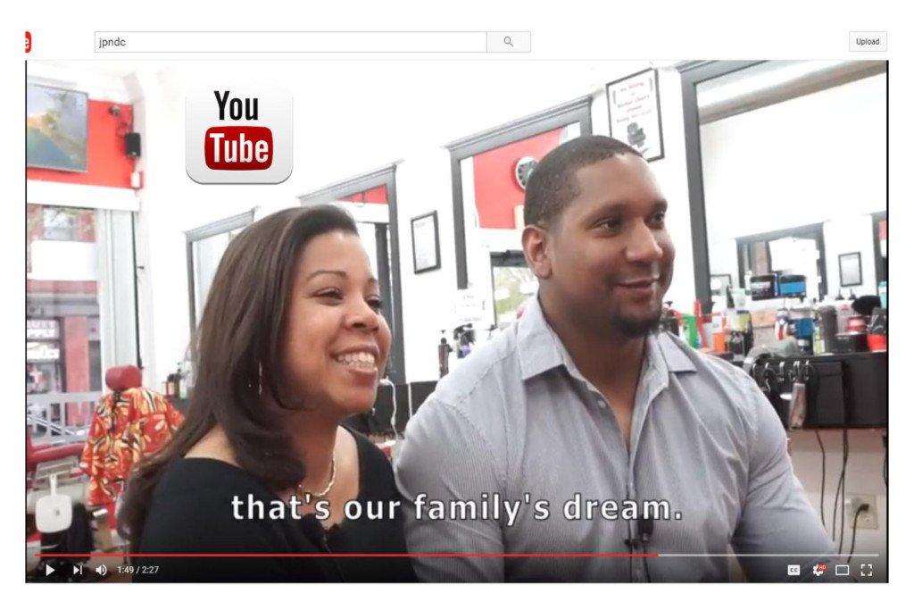 photo w youtube icon