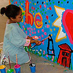 girl-painting-mural-150-150px