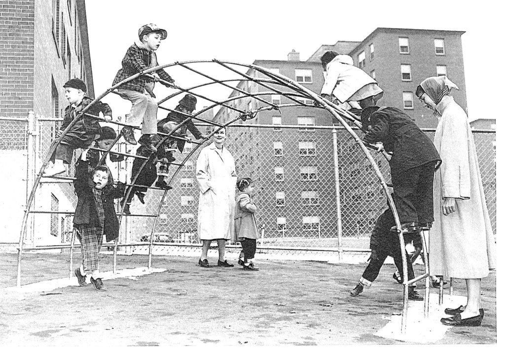 bromley-heath-playground-1956