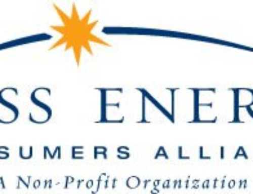JP and Mass Energy Consumers Alliance